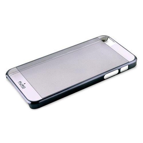 Rovens.pl PURO Mirror Cover - Etui iPhone 5/5s/SE (różowy) (8033830058875)