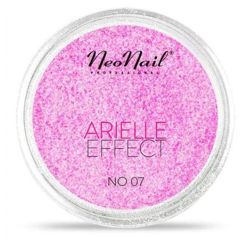 OKAZJA - arielle effect pyłek no 07 - pink marki Neonail