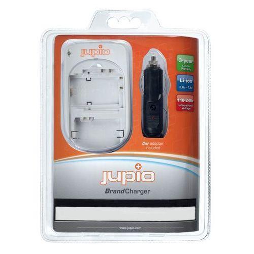 Jupio Ładowarka lpa0020 brand charger panasonic (8717825942393)