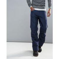 ranch ski pant - blue, Surfanic, S-XL