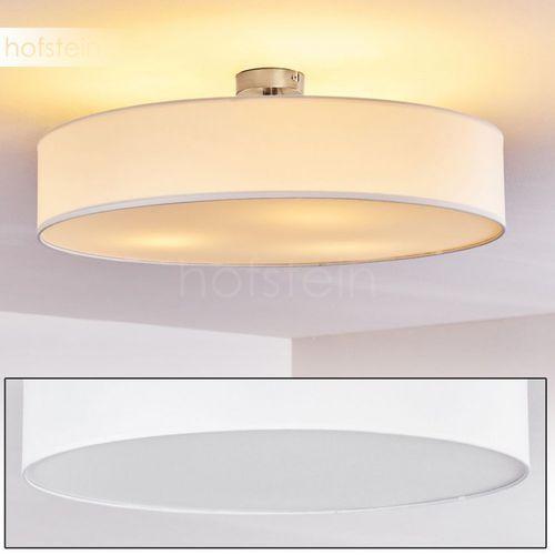 Hofstein Foggia lampa sufitowa biały, 3-punktowe - design - obszar wewnętrzny - foggia - czas dostawy: od 2-4 dni roboczych (4260303167039)