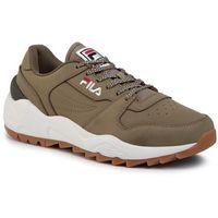 Sneakersy FILA - Orbit Cmr Jogger Nubuck 1010724.50W Burnt Olive