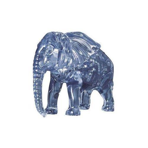 crystal puzzle słoń marki Bard
