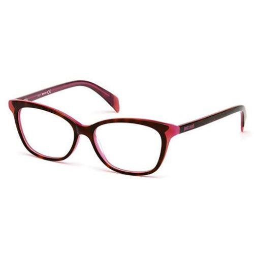 Just cavalli Okulary korekcyjne jc 0709 056