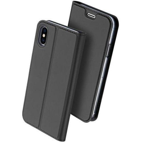 Duxducis Etui skinpro iphone x gray (6934913094990)