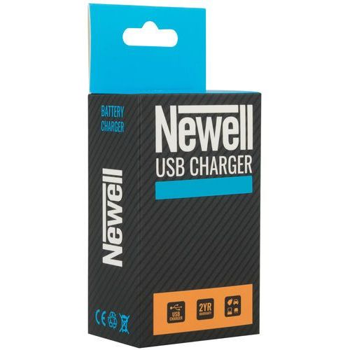 Newell Ładowarka dc-usb do akumulatorów lp-e6 (5901891109269)