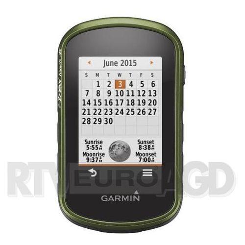etrex touch 35 wyprodukowany przez Garmin