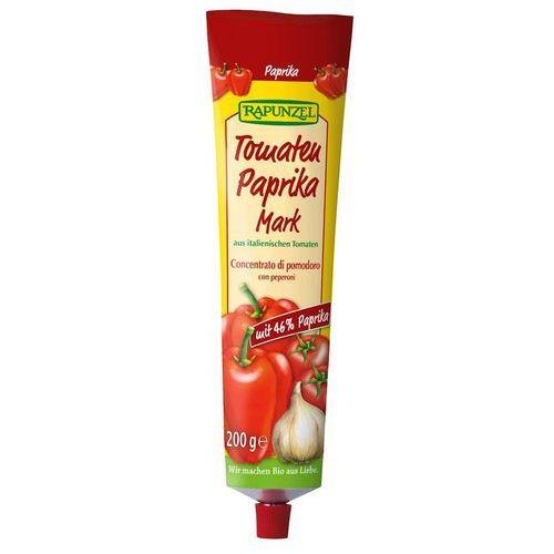 Rapunzel Pasta pomidorowo-paprykowa (tuba) bio 200 g - (4006040006619)