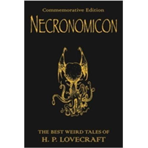 Necronomicon Lovecraft H.P.