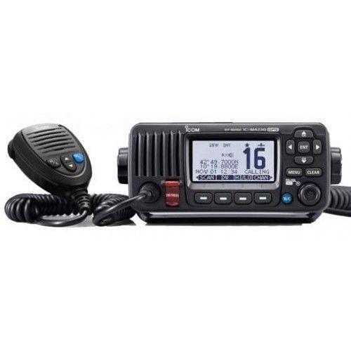 Icom Radiotelefon morski ic-m423g z gps