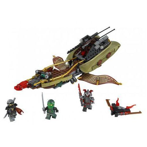 LEGO NINJAGO, Cień przeznaczenia, 70623