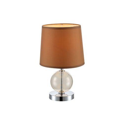 21668 - lampa stołowa volcano 1xe14/40w/230v od producenta Globo