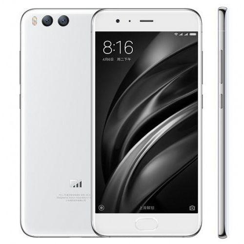 mi6 6/64gb biały marki Xiaomi