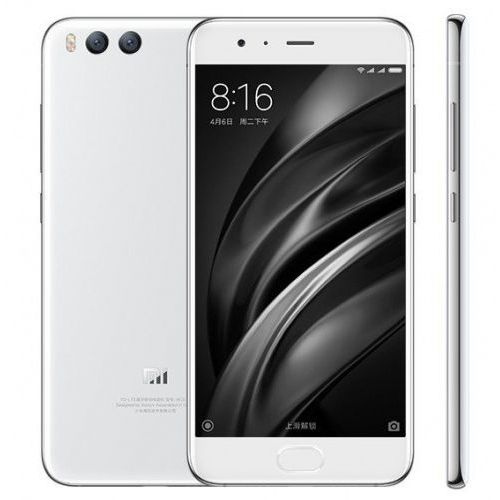 Xiaomi  mi6 6/64gb biały