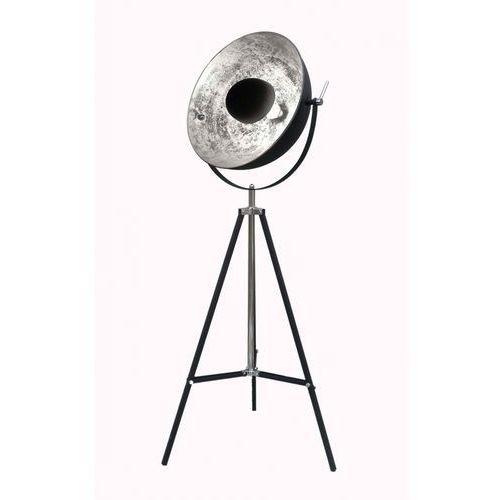 Lampa podłogowa antenne / ts-090522f-bksi marki Zuma line