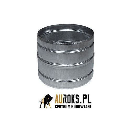Parkanex Aluflex - termoflex nypel ocynk fi 125 (9005249000720)
