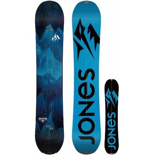 Jones Splitboard - aviator split blue (blue) rozmiar: 164