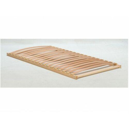 Dreamea Rama z listewkami drewnianymi - 90 × 200 cm