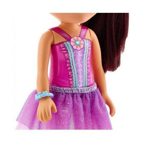 Fisher price Dora i przyjacie, dora baletnica
