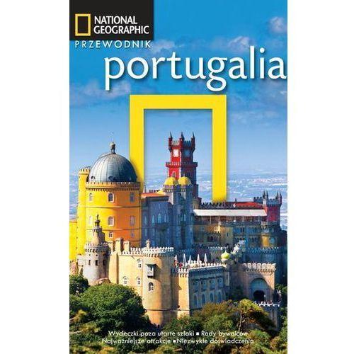 Dunlop Fiona. Portugalia (272 str.)