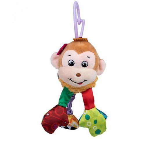 discovery baby zawieszka małpka maggie z wibracją marki Dumel