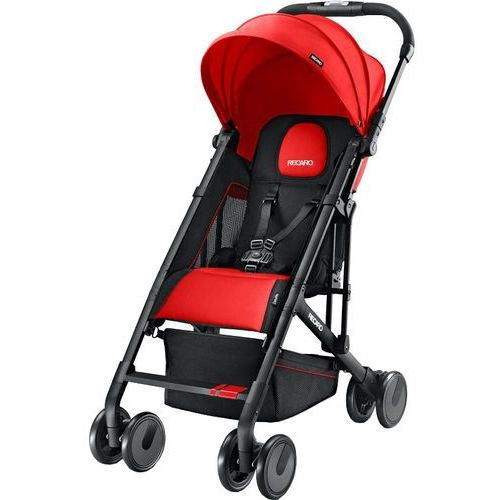 Recaro wózek spacerowy easylife, ruby
