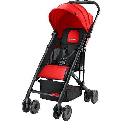wózek spacerowy easylife, ruby marki Recaro