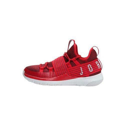 Jordan TRAINER PRO Obuwie do koszykówki gym red/pure platinum (0884497339221)