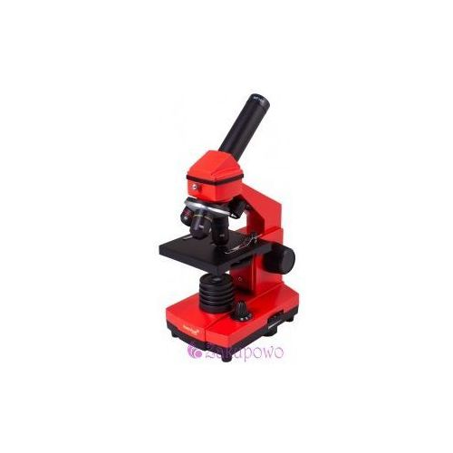 Mikroskop Levenhuk Rainbow 2L PLUS Orange\Pomarańczowy #M1