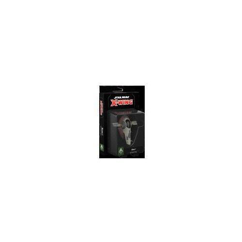Fantasy flight games X-wing 2nd ed.: slave i expansion pack - poznań, hiperszybka wysyłka od 5,99zł!