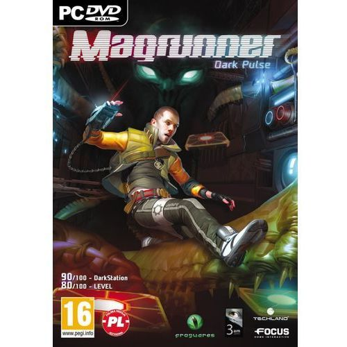 Magrunner Dark Pulse (PC)