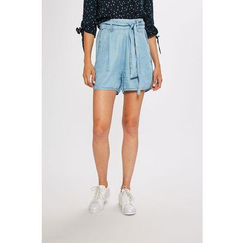 - szorty sunny marki Guess jeans