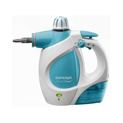 Czyścik parowy perfect clean cp1010 marki Concept