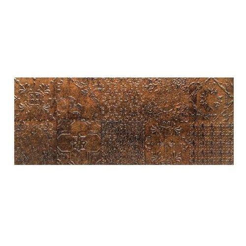 Dekor Finestra Arte 29,8 x 74,8 cm brązowy