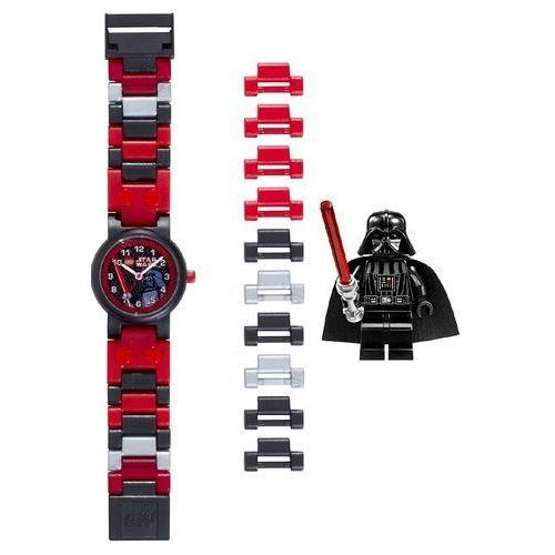 Lego 8020301 zegarek star wars darth vader + figurka