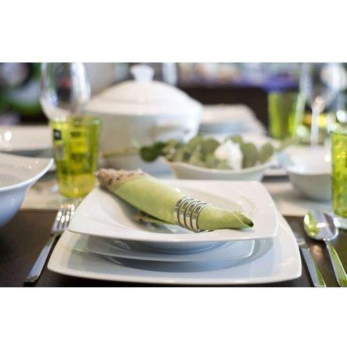 Lubiana Celebration serwis obiadowy na 12 osób 42 elementy