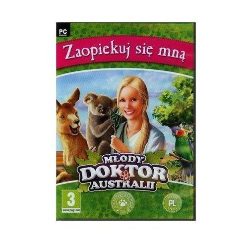 Zaopiekuj się mną Młody doktor w Australii (PC)