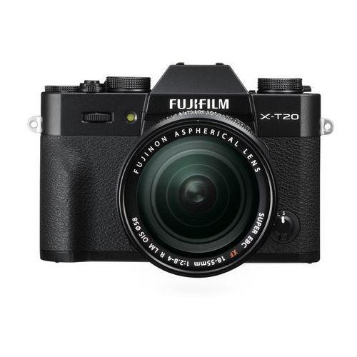 OKAZJA - FujiFilm FinePix XT20