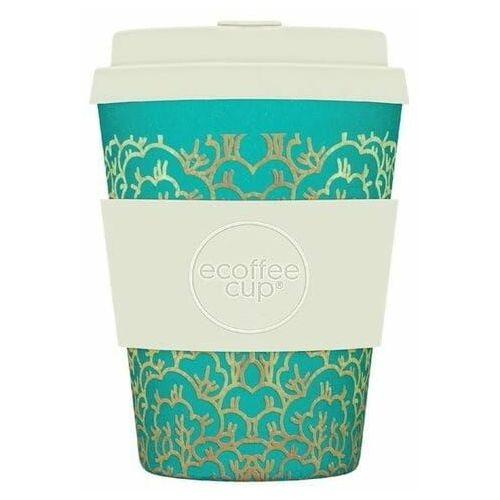 Ecoffee cup Kubek z włókna bambusowego i kukurydzianego iie. saint louis 350 ml - (5060136004568)