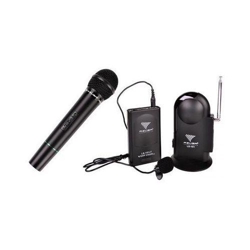 Azusa  ls-101ht+lt mikrofon bezprzewodowe