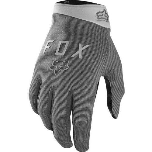Fox Ranger Rękawiczki Mężczyźni, grey vintage XL 2019 Rękawiczki długie