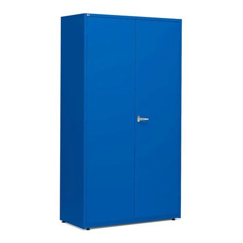 Szafa narzędziowa, 1900x1020x500 mm, niebieski