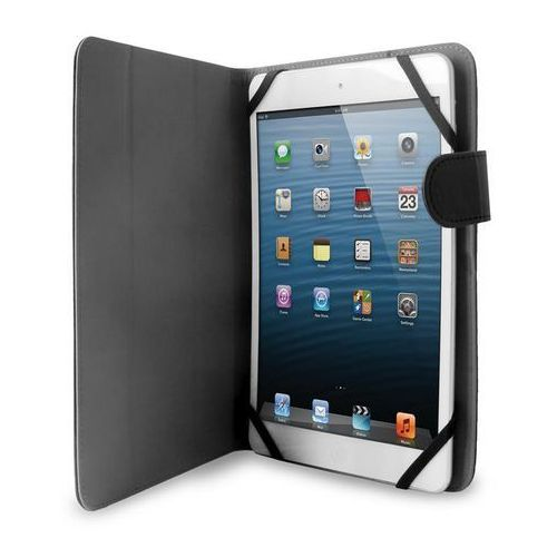 Puro universal booklet easy - etui tablet 7'' w/folding back + stand up + magnetic closure (czarny) - ponad 2000 punktów odbioru w całej polsce! szybka dostawa! atrakcyjne raty! dostawa w 2h - warszawa poznań