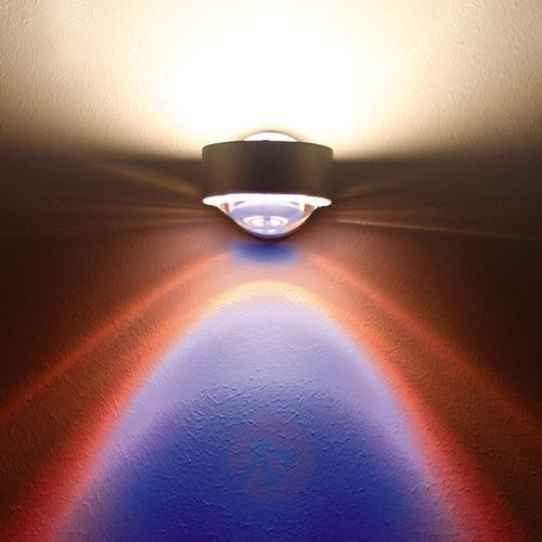 Top light Niebieski filtr barwny do serii puk
