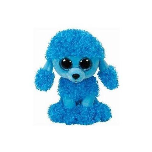 Beanie Boos Mandy - Niebieski Pudel 15cm