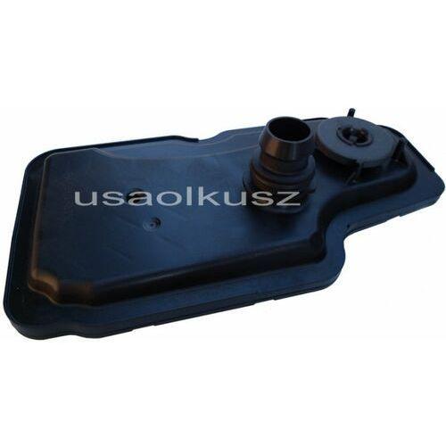 Allomatic Filtr oleju skrzyni biegów 6t45 buick regal 2,0 / 2,4 2011-
