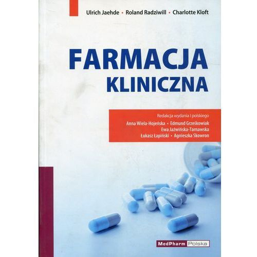 Farmacja kliniczna (2014)
