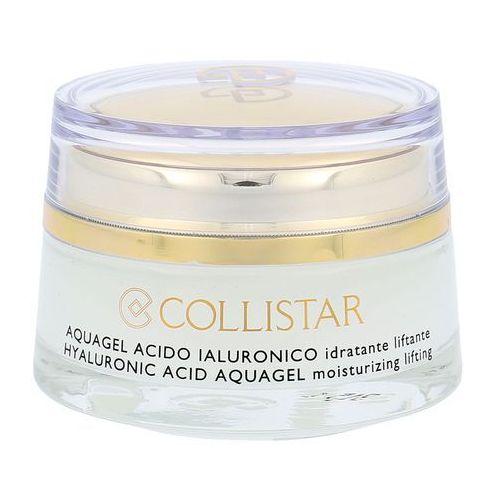 krem nawilżający czystej substancji aktywnej (kwas hialuronowy hydrożelu) 50 ml marki Collistar