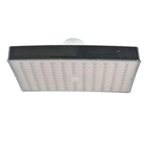 Podwieszany prysznic, deszczownica, natrysk LED
