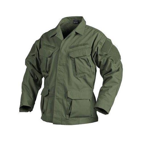 bluza Helikon SFU NEXT® PolyCotton Ripstop olive green (BL-SFN-PR-02) - produkt z kategorii- Bluzy militarne